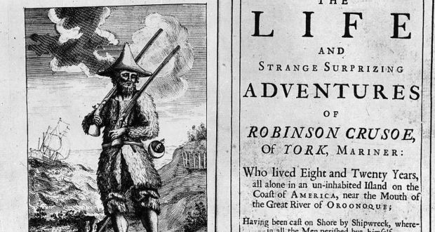 Desert island risks: Robinson Crusoe at 300