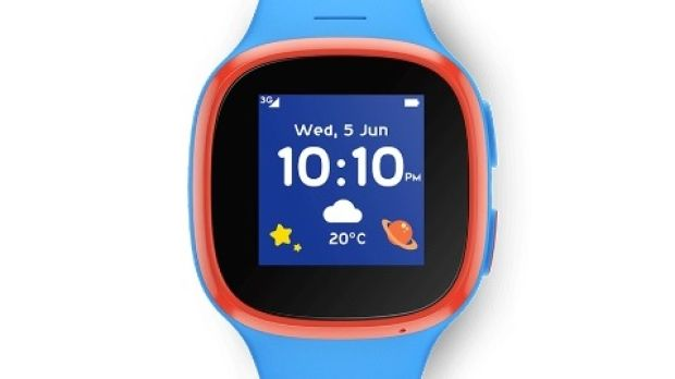 Bright Kids Who Cant Keep Up Cost Of >> Keep Track Of Your Child With A V Kids Watch