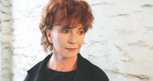Edna O'Brien: has acknowledged the censorship and outrage bruised her. Photograph: Frank Miller