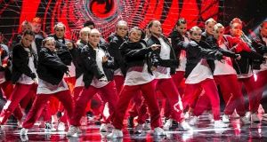 Dance act BSD have been crowned winners of Ireland's Got Talent 2019