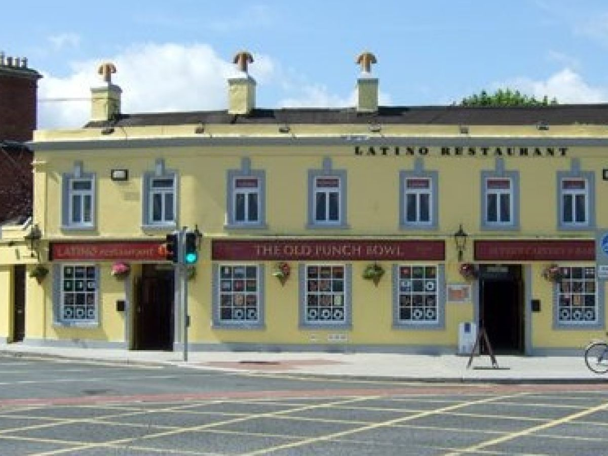 Kilcoole, Co. Wicklow - Irish Rail