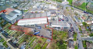 The Silverdale facility in Dublin 8 has come on the rental market for €160,000