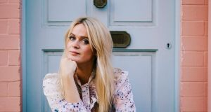 Dolly Alderton, journalist author and podcaster chats about her London home