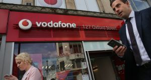 Vodafone joins three major service providers, Virgin, Eir and Sky, who have already put the cease-and-desist protocol in place.