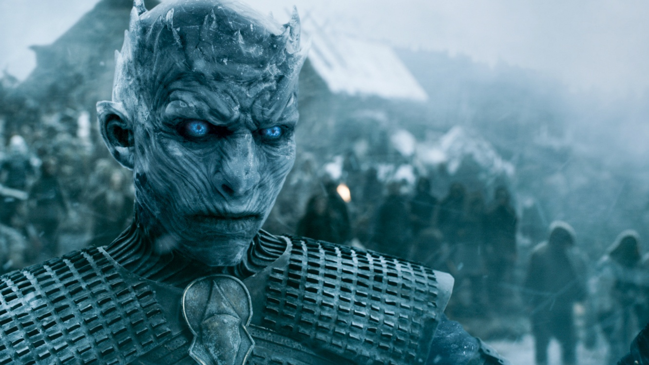 Why is there so much hype about Game of Thrones?