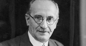 Jan Lukasiewicz: Polish logician, mathematician and philosopher was invited to Ireland by Éamon de Valera