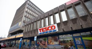 Tesco argues that the current design would see it unable to receive deliveries.  Photograph: Tom Honan