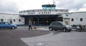 Kerry Airport:  required almost €6.2 million in funding for operational and capital requirements between 2006 and 2016.