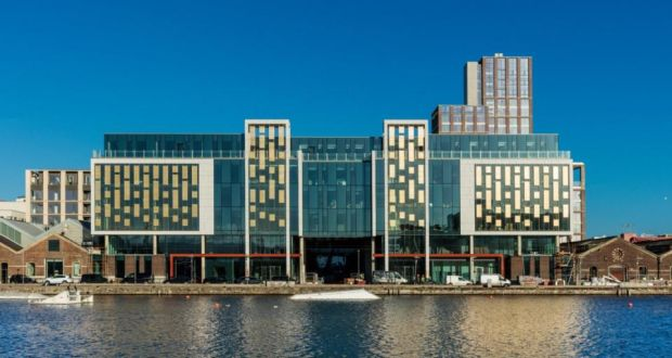 Ten Things You Should Know About Sustainable Office Building