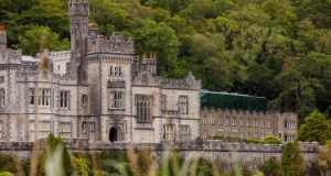 Notre Dame's En Plein Air returns to Kylemore Abbey after inaugural success