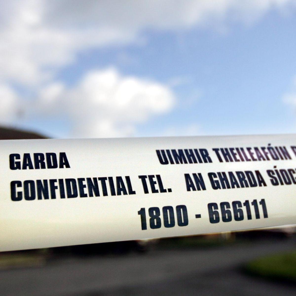 Concern at civilianisation of Garda crime scene examiner role