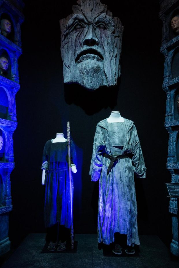 First Look: Game of Thrones exhibition is every fan's ultimate fantasy