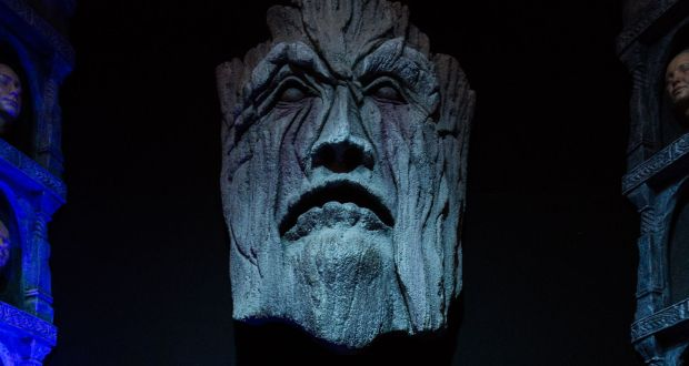 Game of Thrones: The Touring Exhibition, in Belfast