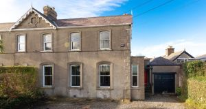 169 Strand Road: the period 276sq m (2,970sq ft) property on Sandymount seafront in Dublin sold for €1.55 million