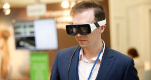 Immersive technologies: from hype to hyper-performance