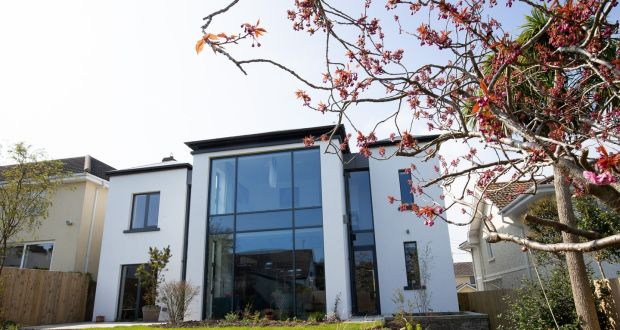 The Malahide Home Is One Of Those Head Turners Of A Building That Would Make