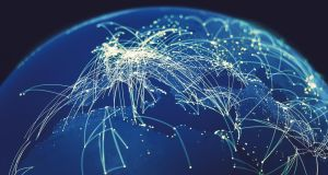 The complexity of Brexit has shown how deeply entangled the global economy is. Photograph: iStockphoto