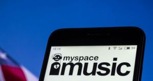 MySpace announced last month that, during a server migration, they'd accidentally deleted every single song and document uploaded to its servers between 2003 and 2015