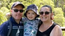 Irish family 'terrified' about deportation after son diagnosed with CF in Australia