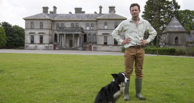 Irelands great houses: the homes to visit in 2019
