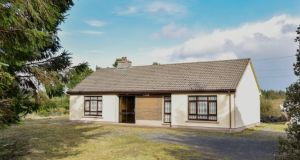 Ireland: A four-bed bungalow in Maam Cross, Connemara, Co Galway