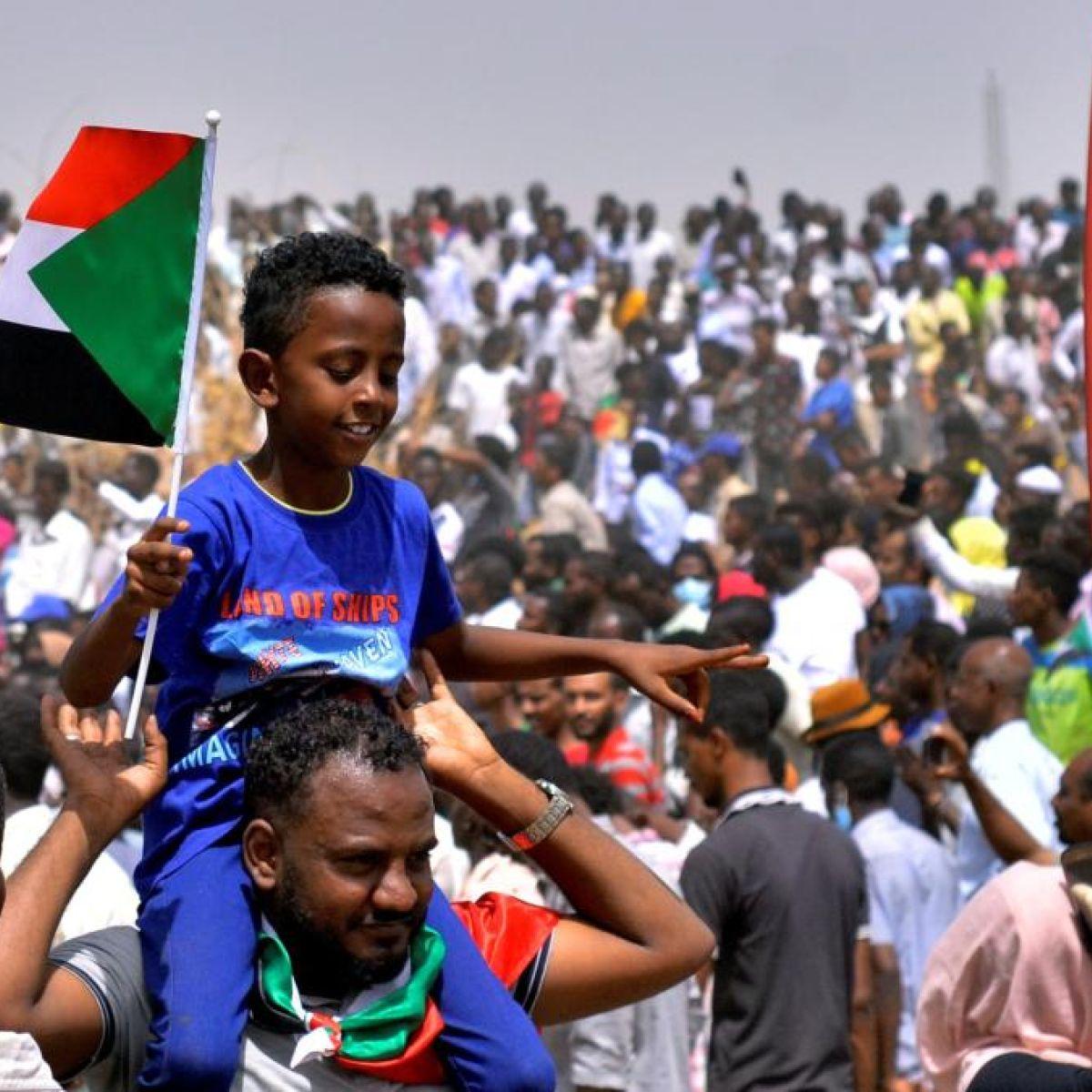 Sudanese president Omar al-Bashir deposed by army after 30 years