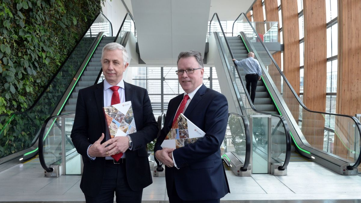 Dalata CEO extends cold welcome to Fáilte Ireland superhotel