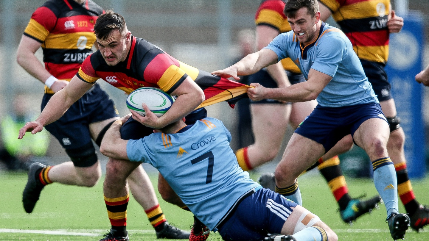b4a08ea9272 Gerry Thornley: Struggling clubs resembling neglected child of Irish rugby