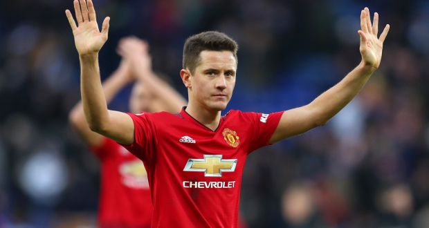 Image result for ander herrera