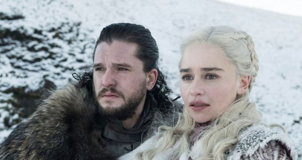 Game of Thrones series 8, episode 6 review: Well, what did