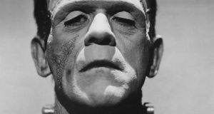 Boris Karloff as Frankenstein's monster. Photograph: Hulton Archive/Getty