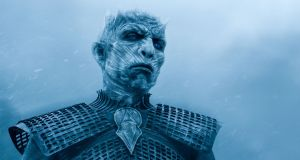 Is it going to be straightforward march south for the Night King?