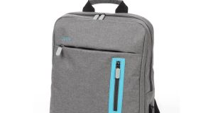 The Juku Metro Backpack is priced €80