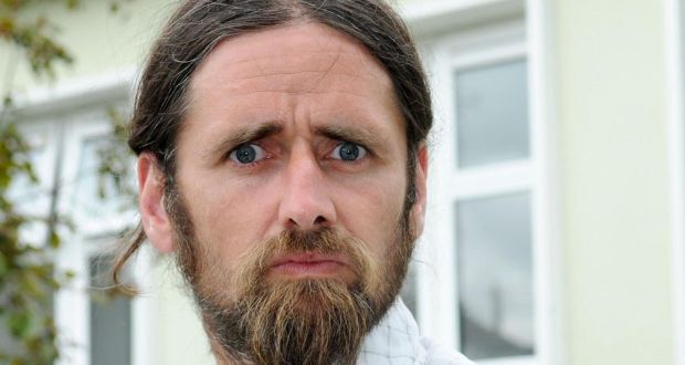 Luke 'Ming' Flanagan advert sparks 'lousy and nasty' charge