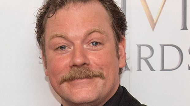 "Rufus Hound (pictured) paid tribute to comedian Ian Cognito, saying ""comedy had lost ""one of the greats"". Photograph: Chris J Ratcliffe/PA Wire"