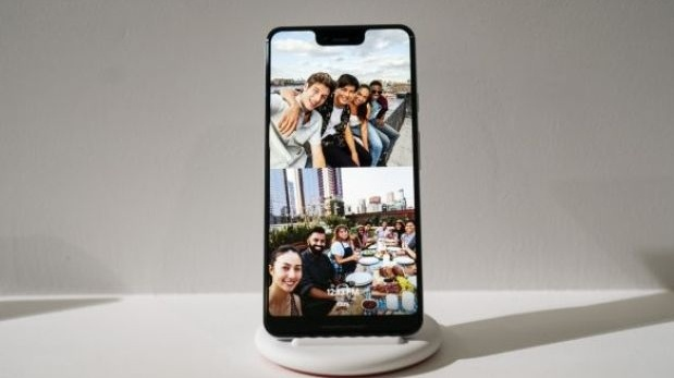 Google Pixel 3 XL software is ahead of the pack