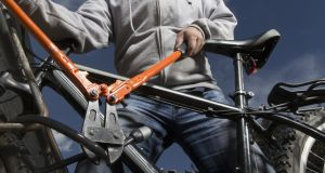'It is striking that only a tiny percentage is recovered – bikes are expensive enough items for individuals and families to pay out on.' Photograph: iStock