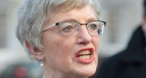 Minister for Children  Katherine Zappone: 'No one will lose out, especially those at the lower end of the income scale, as we transition to the new scheme.' Photograph:   Eric Luke
