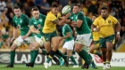 Rugby Australia: Israel Folau chose to ignore conduct warning