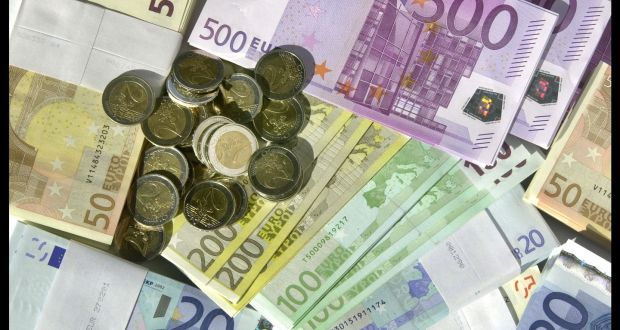 Ireland Still Paying 14m A Day In Interest On National Debt