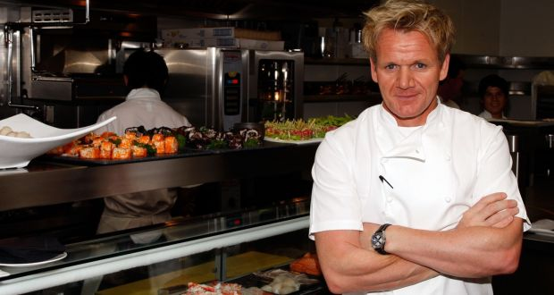 Lucky Cat? Gordon Ramsay hits back against accusations of