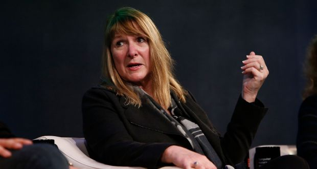 """Silicon Valley entrepreneur Heidi Roizen: her achievements were viewed much more positively by study participants when she was referred to as """"Howard"""". Photograph: Lachlan Cunningham/Getty Images"""