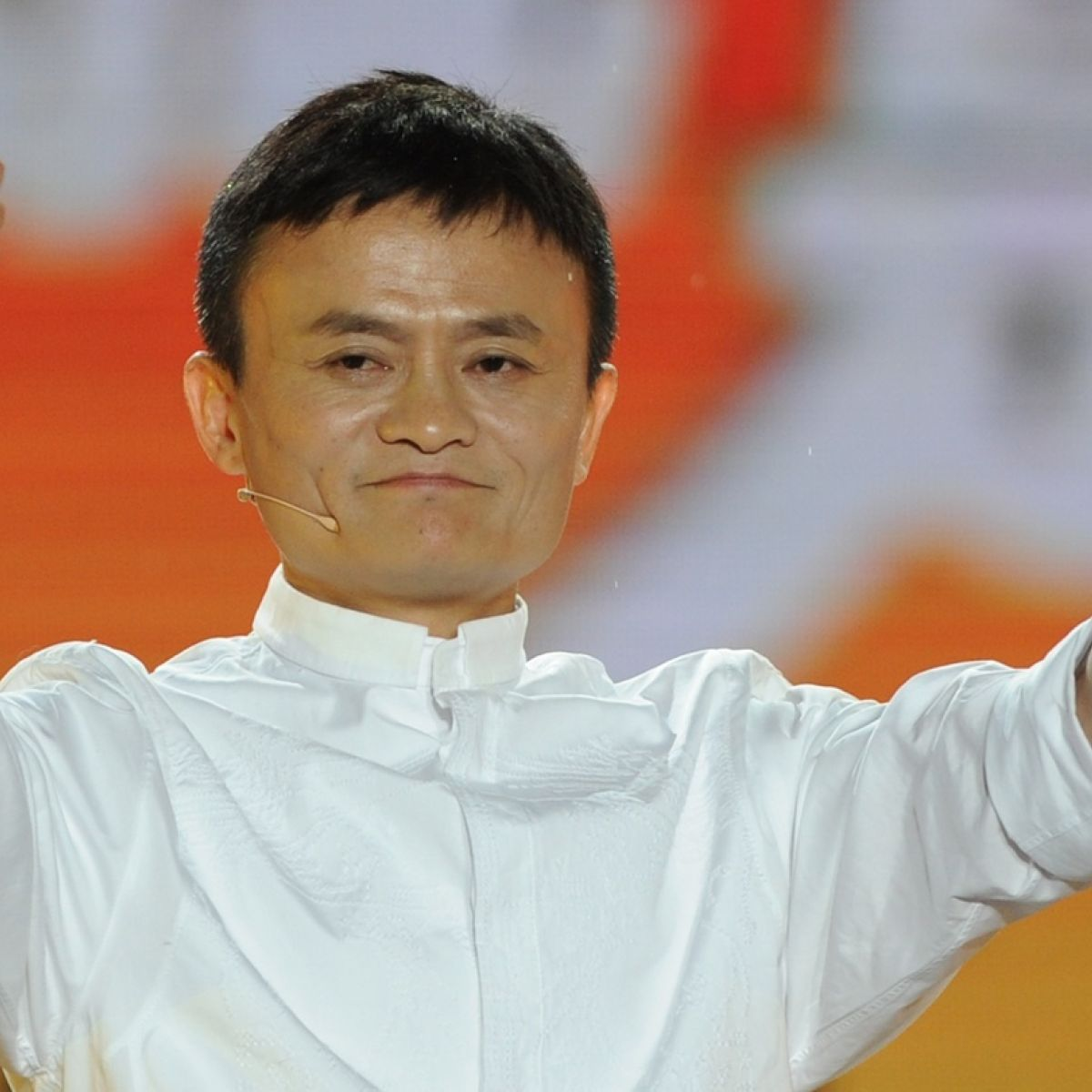 Working 9 To 9 Jack Ma Says Workers Should Do 12 Hour Days Six Days A Week