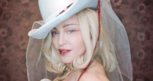 Madame X: Madonna in her short but very confusing teaser video