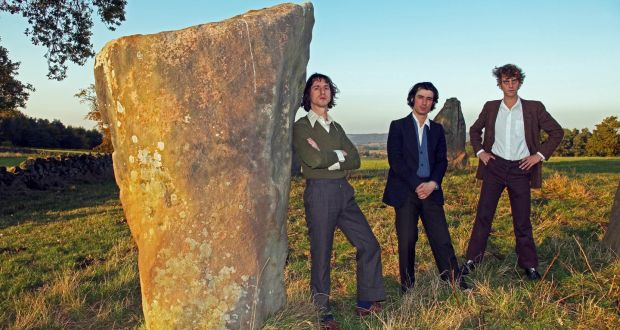 Fat White Family: 'Everyone thinks we're complete c***s'