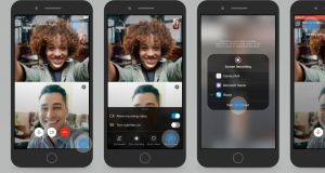 Skype screen sharing is now available for Android and iOS