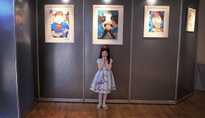 Winners of Texaco Children's Art Competition announced in Dublin