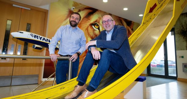 Data analytics firm Boxever and Ryanair sign multimillion contract