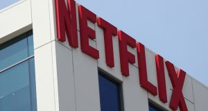 Shares of Netflix traded down about 1 per cent at $355.02 in after-the-bell trading. File photograph: Lucy Nicholson/Reuters