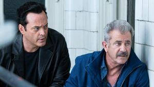 Dragged across Concrete: Vince Vaughn and Mel Gibson